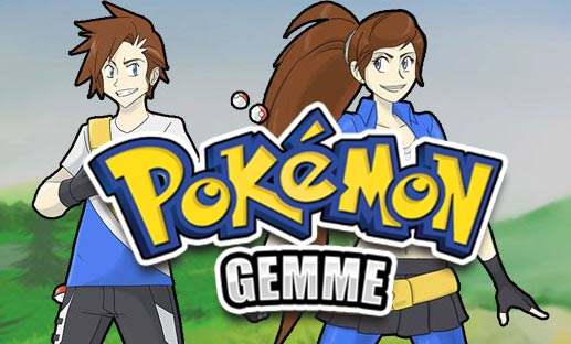 pokemon gemme 4.0 pc